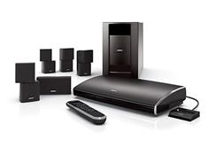 Bose® Lifestyle® V25 home entertainment system
