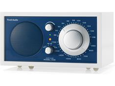 Tivoli Audio Frost White Model One