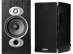 Polk Audio RTiA3 Black Pair
