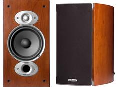 Polk Audio RTiA3 Cherry Pair