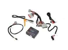 iSimple® Auxiliary Input Adapter for Ford