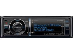 Kenwood Excelon KDC-X996