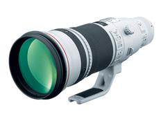 Canon EF-500mm f/4.0L IS II USM