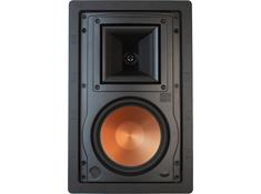 In-wall, In-ceiling & Outdoor Speakers