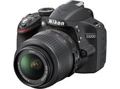 Digital SLR camera buying guide