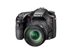 Sony Alpha SLT-A77VM Kit
