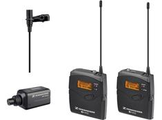 Sennheiser EW100ENGG3 Wireless Audio/Microphone System