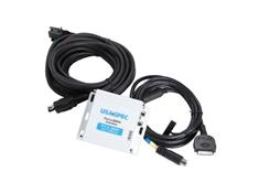 USA Spec iPod® Interface for BMW
