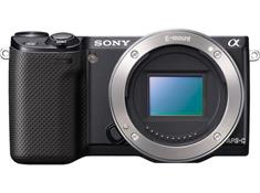 Sony Alpha NEX-5R (no lens included)