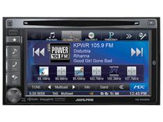 Alpine IVE-W535HD