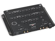 Car Equalizers & Signal Processors