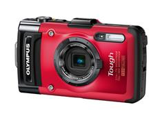 Olympus Tough Series TG-2 iHS
