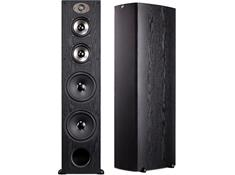 Polk Audio TSx550T Black Each