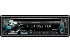 Kenwood Excelon KDC-X397