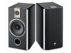 Focal Chorus 706 bookshelf speakers review