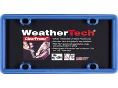 License Plate Frames & Covers