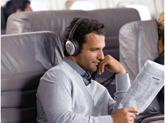 Noise-canceling headphones guide
