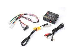 iSimple® Auxiliary Input Adapter for Toyota
