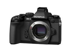 Olympus OM-D E-M1 (no lens included)
