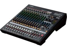 Analog Studio Mixers