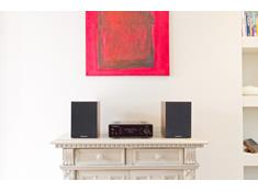 Small hi-fi systems