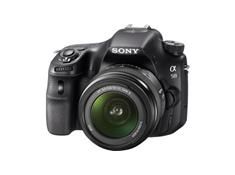 Sony SLT-A58K Kit