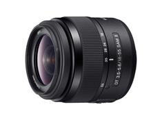 Sony SAL18552 DT 18-55mm f/3.5-5.6