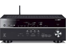 Multi-room Receivers, Amps & Switchers