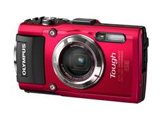 Olympus Tough Series TG-3