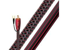 Audioquest  Irish red  8 meter subwoofer cable