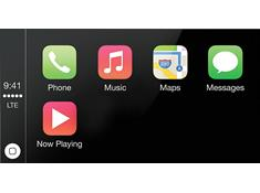 Apple CarPlay™ now available in aftermarket stereos