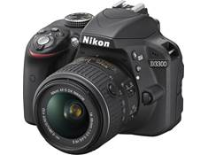 Save big on powerful, pro-style DSLR cameras from Nikon
