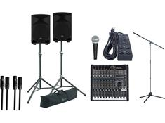 Intro to live sound equipment