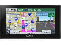 Review of the Garmin nuvi 2689LMT portable navigator