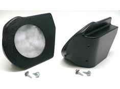 Jeep Enclosures