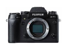 Fujifilm X-T1 (no lens included)