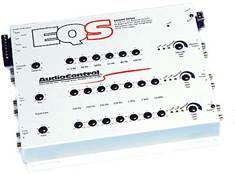 AudioControl EQS-white