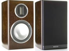 Monitor Audio Gold 100 Walnut pr