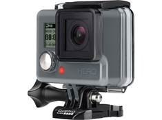Get a FREE memory card with select GoPro action cameras