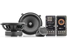 Big discounts on select car speakers from Focal