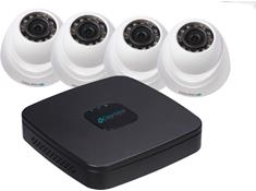 All Surveillance Cameras