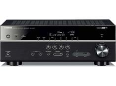 AirPlay Home Theater Receivers