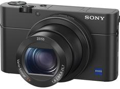 Sony DSCRX100M4/B Digital Camera _Black- 20MP, 1