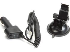 Radar Detector Mounts & Accessories