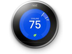 Smart Wireless Thermostats