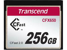 CFast Cards