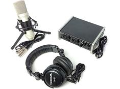 Recording & Studio Gear