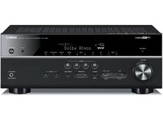 Compare Yamaha RX-V681 vs Harman Kardon AVR 1710S