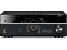 Yamaha rx v481 5 1 channel home theater receiver with wi for Yamaha rx v581 manual
