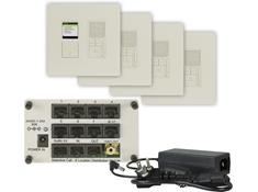 Intercom Systems & Accessories